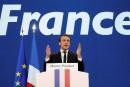 Macron favori face à Le Pen pour le second tour