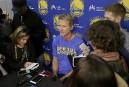 Steve Kerr ne dirigera pas les Warriors lundi