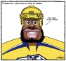 Caricature du 24 avril... | 23 avril 2017
