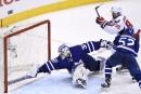 Le rêve des jeunes Leafs prend fin