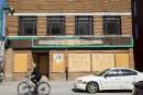 La Ville reporte la démolition du pub irlandais