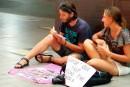«Begpackers»: cestouristes qui mendient, un irritant
