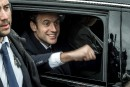 Emmanuel Macron, candidat des investisseurs