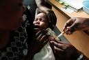 Afrique: premier test à grande échelle d'un vaccin antipaludique