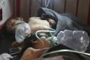 Armes chimiques: Washington sanctionne 271scientifiques syriens