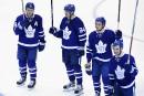 Les Leafs savaient qu'ils dépasseraient les attentes