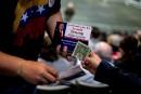 Les Américains feront bientôt leur déclaration d'impôts sur une «carte postale»