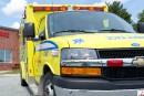 Services ambulanciers: Barrette nie la possibilité de faillites