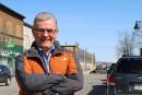 Michel Pronovost sera candidat à la mairie de La Tuque