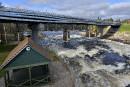 TCE à Shannon: l'eau propre attendra encore