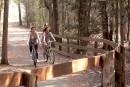 HSF: la piste cyclable de 98 km coûterait de 20 à 35 M$