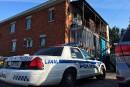 Opération antidrogue à Montréal et Saint-Eustache