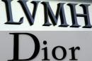 LVMH absorbe la prestigieuse maison Dior