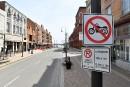 Un nouveau règlement sur les motos à Trois-Rivières suscite de vives réactions