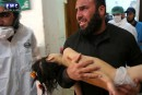 Paris accuse Damas de l'attaque au sarin