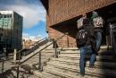 1000 étudiants et stagiaires à l'emploi du gouvernement du Québec se syndiquent