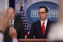 Donald Trump propose une baisse d'impôt massive