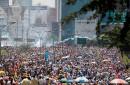 En pleine crise, le Venezuela se retire de l'Organisation des États américains