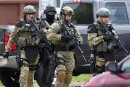 Tuerie de Moncton: l'argent a pu jouer un rôle, suggère un officier de la GRC