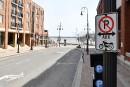 Motos au centre-ville de Trois-Rivières: les constats seront annulés