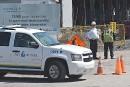 Chute mortelle sur un chantier montréalais