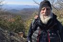 Record de vieillesse sur l'Appalachian Trail