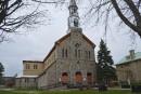 Montebello se mobilise pour sauver son église