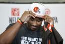 Les Browns font de Myles Garrett la première sélection du repêchage
