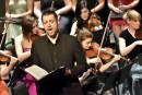 Olivier Laquerre sera du concert Portraits d'Angleterre