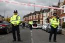 La police londonienne reconnaît une hausse de l'activité terroriste