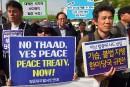 Les États-Unis n'excluent pas un dialogue direct avec la Corée du Nord