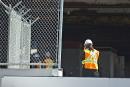 La FTQ et ses syndicats plantent 217 croix pour les travailleurs décédés
