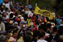 Venezuela: manifestation pour libérer les «prisonniers politiques»