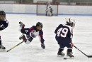 L'empire du hockey de printemps