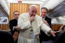 Venezuela: le pape pose des conditions pour intervenir