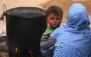 Un enfant syrien déplacé de sa région natale, qui est... | 29 avril 2017