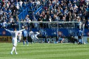 L'Impact s'incline contre les WhiteCaps, Biello inquiet
