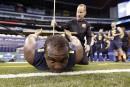Repêchage NFL: Antony Auclair est ignoré, Seattle choisit le Montréalais Justin Senior