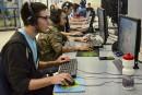 Un programme sports-études... en jeux vidéo