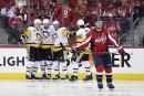 Les Penguins signent un deuxième gain contre les Capitals