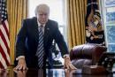Trump prêt à «mettre fin» à l'ALENA si les négos échouent