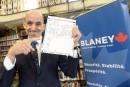 Agriculture: Bernier propose un «fiasco», dit Blaney