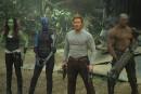 <em>Guardians of the Galaxy vol. 2</em>: avec tambours et trompettes!