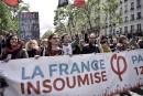 Des marches pacifiques ont été organisées aux quatre coins de... | 1 mai 2017