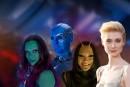 <em>Guardians of the Galaxy Vol. 2</em>: où sont les femmes? Ici!