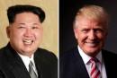 Trump prêt à rencontrer Kim Jong-Un si les conditions sont réunies