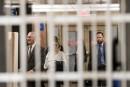 Gérald Tremblay témoigne au procès deFrank Zampino