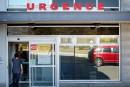 Urgence: Québec ne parvient pasà réduire l'attente