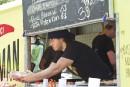 Cuisine de rue à Québec: exit la roulotte à patates!