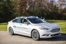 Course à l'auto autonome : Ford en tête, Tesla dans le peloton, selon une étude